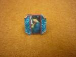 Δαχτυλίδι μπλε 'waterhouse'