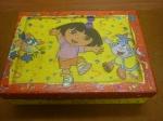 'Dora' box