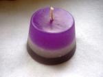Κερί αρωματικό.